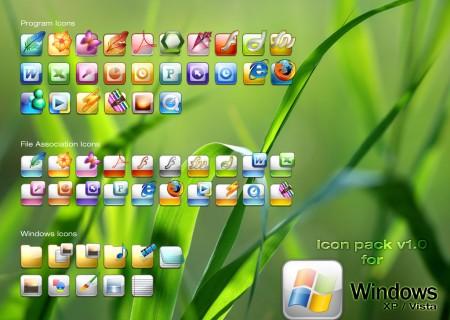 reconstruire le cache d'icônes sur Windows