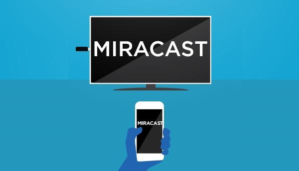 Miracast c'est quoi?